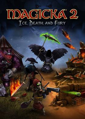 Magicka 2 - Ice, Death and Fury (DLC)