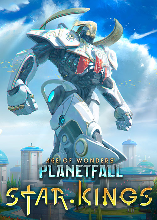 Age of Wonders Planetfall - Star Kings