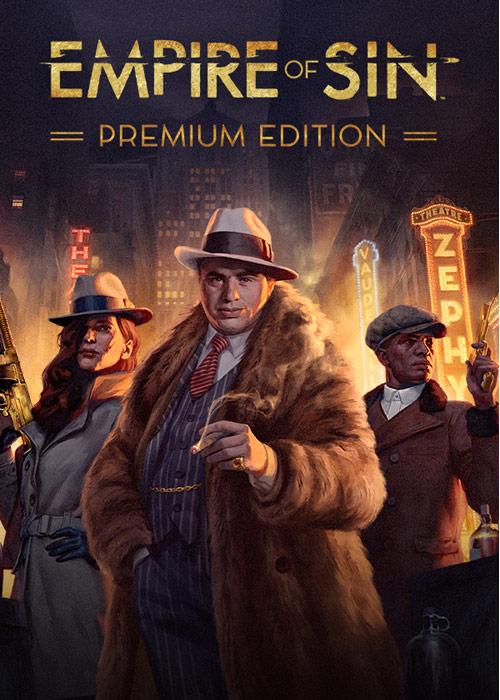 Empire of Sin Premium Edition