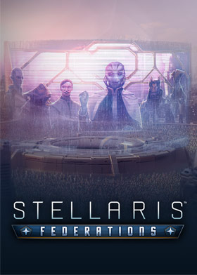 Stellaris - Federations (DLC)
