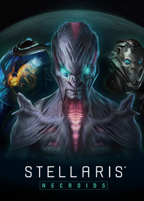 Stellaris Necroids Species Pack