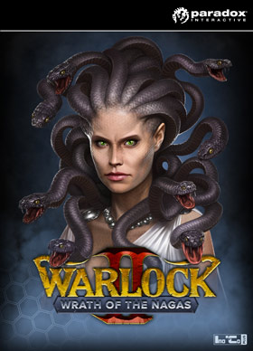 Warlock 2: Wrath of the Nagas - DLC