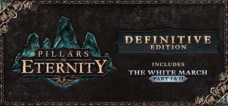 Pillars of Eternity - Definitive Edition