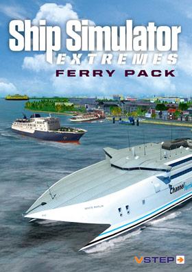Ship Simulator Extremes - Ferry Pack (DLC 2)