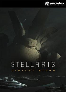 Stellaris - Distant Stars Story Pack (DLC)