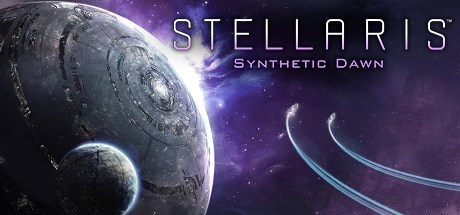 Stellaris - Synthetic Dawn Story Pack (DLC)
