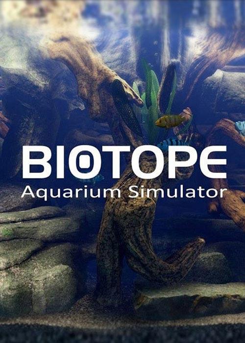 Biotope: Aquarium simulator