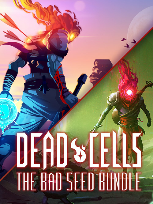 Dead Cells: The Bad Seed - Bundle