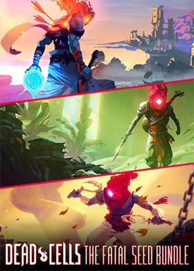 Dead Cells - The Fatal Seed Bundle