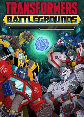 Transformers Battlegrounds