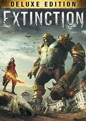 Extinction Deluxe Edition