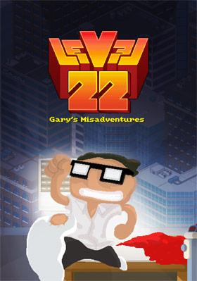 Level22 Garys Misadventure