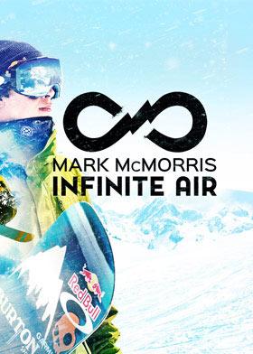 Mark McMorris Infinite Air