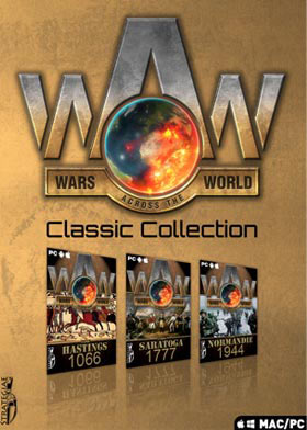 Wars Across the World - Classic Collection