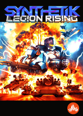 SYNTHETIK: Legion Rising
