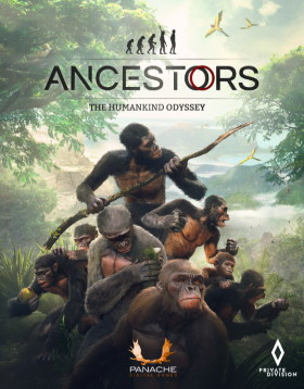 Ancestors: The Humankind Odyssey (Steam)