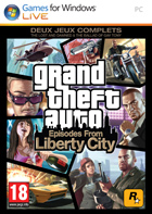T�l�charger Grand Theft Auto: Episodes from Liberty City