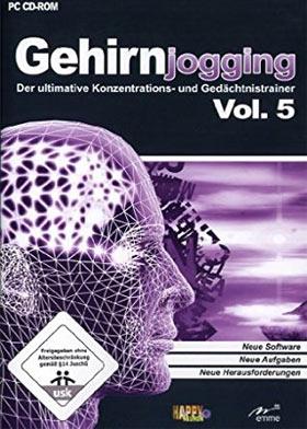 Gehirnjogging Vol. 5