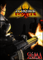 Scarica Zombie Shooter