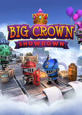 Big Crown®: Showdown