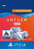 Anthem™ 1.050 Splitter-Pack