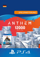 Anthem™ 12.000 Splitter-Pack