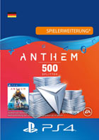 Anthem™ 500 Splitter-Pack
