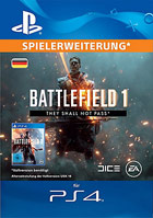 Battlefield™ 1 They Shall Not Pass - Playstation