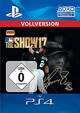 MLB® The Show™ 17 - Playstation