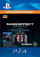12.000 Mass Effect™: Andromeda Points - Playstation