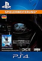 STAR WARS™ Battlefront™ Season Pass - Playstation