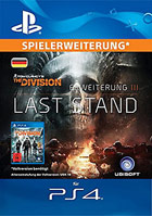 Tom Clancy's The Division™ Letztes Gefecht - Playstation