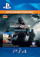 Tom Clancys Ghost Recon® Wildlands - Season Pass - Playstation