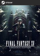 FINAL FANTASY® XV: WINDOWS EDITION