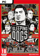 Scarica Sleeping Dogs(TM) Limited Edition