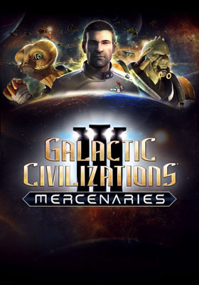 Galactic Civilizations III - Mercenaries Expansion