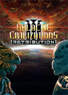 Galactic Civilizations III - Retribution Expansion