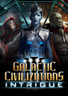 Galactic Civilizations III - Intrigue Expansion