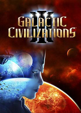 Galactic Civilizations III CORE Edition