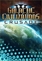 Galactic Civilizations III - Crusade Expansion