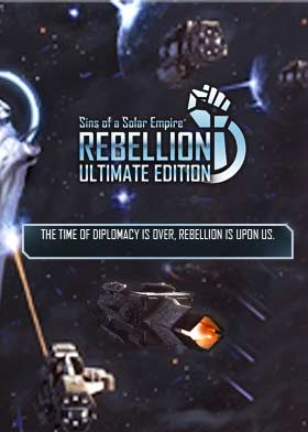 Sins of a Solar Empire: Rebellion - Ultimate Edition