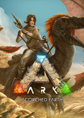 ARK: Survival Evolved - Scorched Earth (DLC)