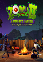 T�l�charger Zombie Tycoon 2 Brainhov's Revenge
