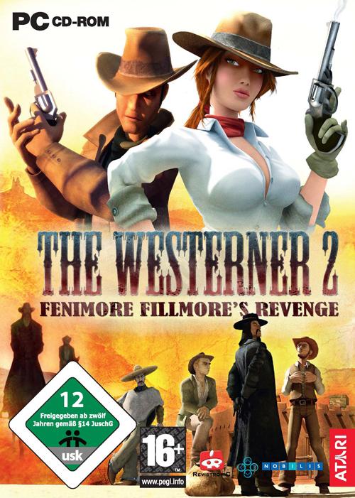 The Westerner 2