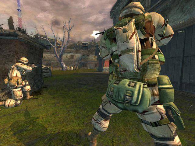 Full Spectrum Warrior 2 : Ten Hammers - Beeld 1