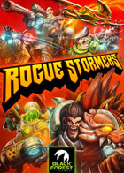 Rogue Stormers Deluxe Edition