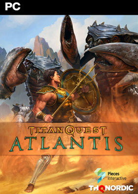 Titan Quest: Atlantis (DLC)