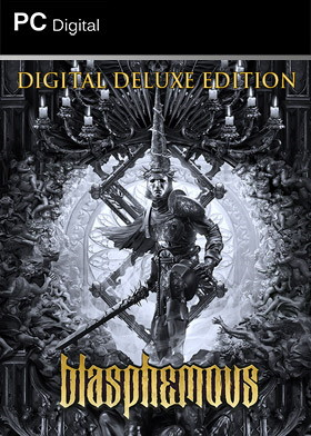 Blasphemous Digital Deluxe Edition