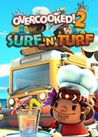Overcooked! 2 - Surf 'n' Turf (DLC)