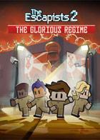 The Escapists 2 - Glorious Regime Prison (DLC)